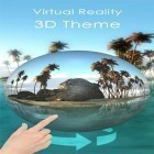 Download live wallpaper Tropical island 3D for free and India clock by iPlay Store for Android phones and tablets .