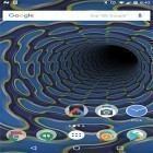 Download live wallpaper Tunnel for free and Hearts by Kittehface Software for Android phones and tablets .