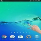 Download live wallpaper Water galaxy for free and Fruits by Wasabi for Android phones and tablets .