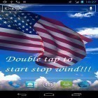 Download live wallpaper 3D US flag for free and Waterfall by Red Stonz for Android phones and tablets .