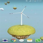 Download live wallpaper Windmill 3D for free and Snow winter for Android phones and tablets .