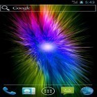 Download live wallpaper Abstract vortex for free and The Moon paradise for Android phones and tablets .