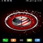 Download live wallpaper American clock for free and Sky birds for Android phones and tablets .