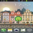 Download live wallpaper Amsterdam for free and Sakura pro for Android phones and tablets .