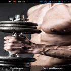 Download live wallpaper Bodybuilding for free and Sakura pro for Android phones and tablets .