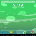 Download live wallpaper Bokeh 3D for free and The Moon paradise for Android phones and tablets .