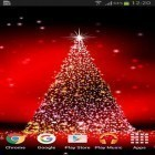 Download live wallpaper Christmas trees for free and Stonehenge 3D for Android phones and tablets .