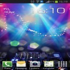 Download live wallpaper Colored lights for free and Car and model for Android phones and tablets .