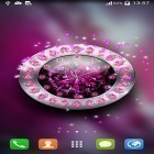 Download live wallpaper Crystal clock for free and Dubai HD by Forever WallPapers for Android phones and tablets .