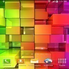 Download live wallpaper Crystals for free and Bamboo house 3D for Android phones and tablets .