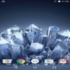 Download live wallpaper Crystals by Fun live wallpapers for free and Sea for Android phones and tablets .