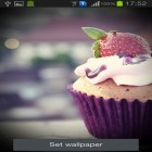 Cupcakes apk - download free live wallpapers for Android phones and tablets.