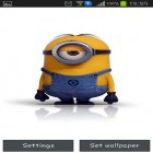 Despicable me 2 apk - download free live wallpapers for Android phones and tablets.