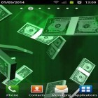 Download live wallpaper Dollar rain for free and Art alive 3D pro for Android phones and tablets .