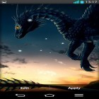 Download live wallpaper Dragon for free and Beach by Byte Mobile for Android phones and tablets .