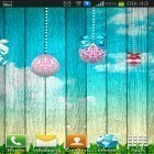 Download live wallpaper Easter by Brogent technologies for free and Plasma orb for Android phones and tablets .
