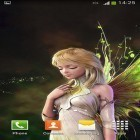 Download live wallpaper Fairy tale for free and Bamboo house 3D for Android phones and tablets .