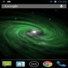Download live wallpaper Galaxy by Wasabi for free and Lesser bear for Android phones and tablets .