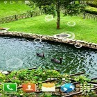 Download live wallpaper Garden by Cool Free Live Wallpapers for free and Atlantis 3D pro for Android phones and tablets .