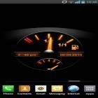 Download live wallpaper Gasoline for free and Flower 360 3D for Android phones and tablets .