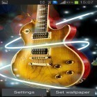 Download live wallpaper Guitar by Happy live wallpapers for free and Dreamcatcher by BlackBird Wallpapers for Android phones and tablets .