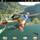 Download live wallpaper Jump for free and Atlantis 3D pro for Android phones and tablets .
