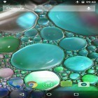 Download live wallpaper Liquid for free and Christmas HD for Android phones and tablets .