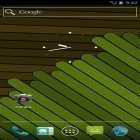Download live wallpaper Mad stripes for free and Twilight mirror for Android phones and tablets .