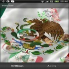 Download live wallpaper Mexico for free and Deep space 3D for Android phones and tablets .