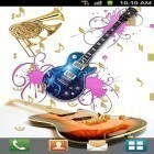 Download live wallpaper Music for free and Cute cat by Live Wallpapers 3D for Android phones and tablets .