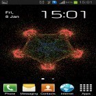 Download live wallpaper Particle flow for free and Dreamcatcher by BlackBird Wallpapers for Android phones and tablets .