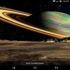 Download live wallpaper Planet for free and Sea for Android phones and tablets .