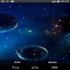 Download live wallpaper Planets for free and Nature by Creative Factory Wallpapers for Android phones and tablets .