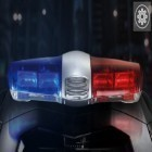 Download live wallpaper Police siren: Light & sound for free and Romantic waterfall 3D for Android phones and tablets .