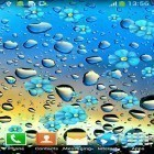 Download live wallpaper Rainy day by Live wallpapers free for free and Fire tornado for Android phones and tablets .
