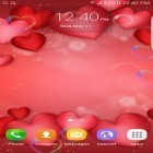 Download live wallpaper Red and gold love for free and Lesser bear for Android phones and tablets .