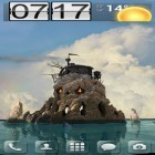 Download live wallpaper Skull island 3D for free and Nature by Red Stonz for Android phones and tablets .