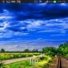 Download live wallpaper Sky for free and Thunderstorm by Creative Factory Wallpapers for Android phones and tablets .