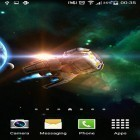 Download live wallpaper Space explorer 3D for free and Lesser bear for Android phones and tablets .