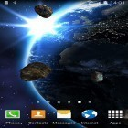 Space HD 2015 apk - download free live wallpapers for Android phones and tablets.