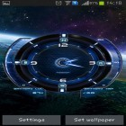 Download live wallpaper Space tourism for free and Water ripple for Android phones and tablets .