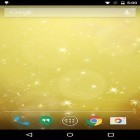 Download live wallpaper Star rain for free and Christmas HD for Android phones and tablets .