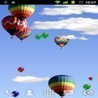 Download live wallpaper Super skies for free and Twilight mirror for Android phones and tablets .