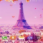 Download live wallpaper Sweet Paris for free and Despicable me 2 for Android phones and tablets .