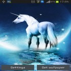 Download live wallpaper Unicorn for free and Nature HD by Live Wallpapers Ltd. for Android phones and tablets .