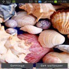 Download live wallpaper Water touch for free and Flower 360 3D for Android phones and tablets .