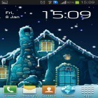 Download live wallpaper Winter by Inosoftmedia for free and Dreamcatcher by BlackBird Wallpapers for Android phones and tablets .
