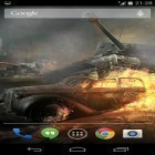 Download live wallpaper World of tanks for free and Deep space 3D for Android phones and tablets .
