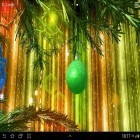 Download live wallpaper X-mas 3D for free and Moonlight by 3D Top Live Wallpaper for Android phones and tablets .
